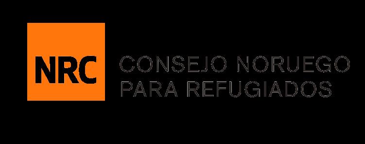 Logotípo Consejo Noruego para Refugiados